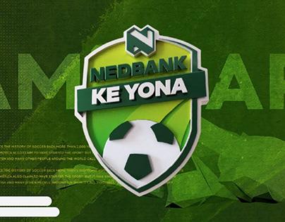 Nedbank KeYona Promo Ad