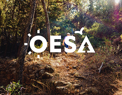 OESA Brand and Website