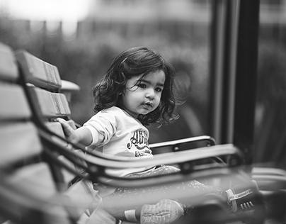 """MAYAN"" - Kids photography"