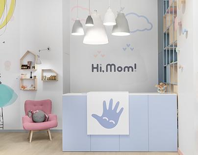 Hi, Mom (Kyiv, Ukraine)