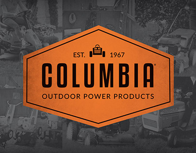 Columbia Marketing Materials