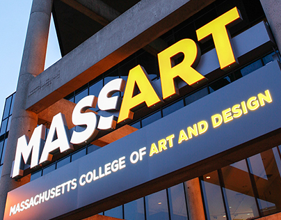Massachusetts College of Art