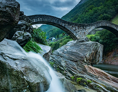 Ticino ruled by Storms