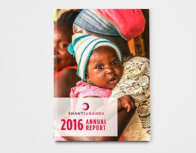 Shanti Uganda Annual Report