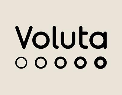 Voluta – Font Family