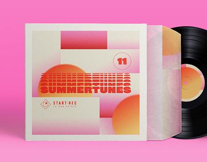 StartRec — Summertunes