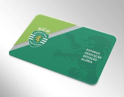 SCP Cartão de Sócio