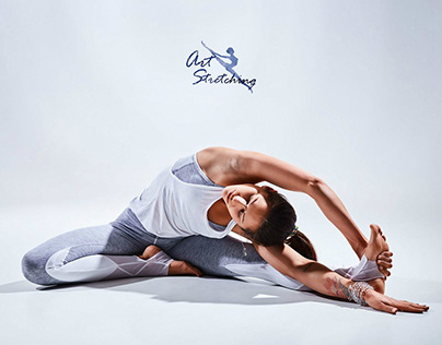 ART STRETCHING - Stretching Studio in Moscow