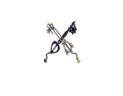 My Keyblade