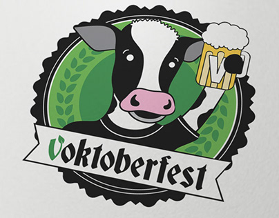 Illustration & Design | Voktoberfest
