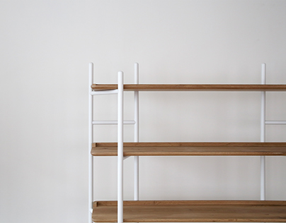 Plus Shelf