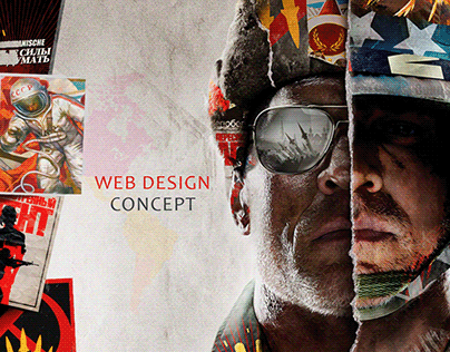 Black Ops 2 Projects Photos Videos Logos Illustrations And Branding On Behance