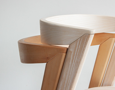 Rafter Chair