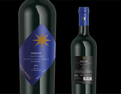 Vigna Rossa - Wine Contest