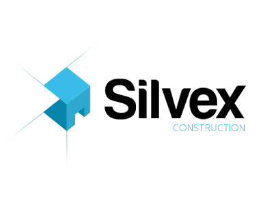 Silvex - redesign logo