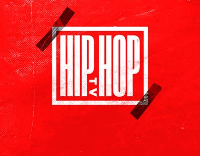 HIP HOP TV | Broadcast template AE