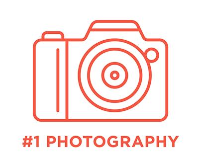 #1 Photography