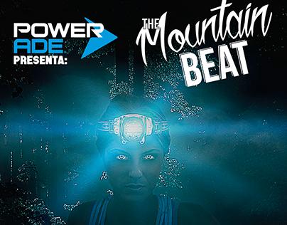 The mountain beat - powerade