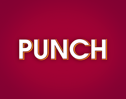 Пунш / Punch