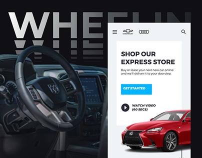 Wheelin - Dealership Commerce Solutions