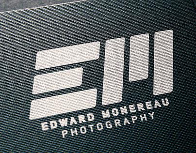 Edward Monereau Photography - Logo Design