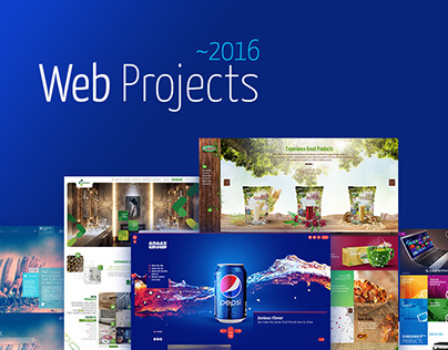 Web Projects