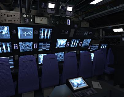 Submariner Training