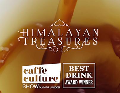 Himalayan Treasures - Ad
