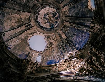 Forgotten villages of Spain II - Belchite