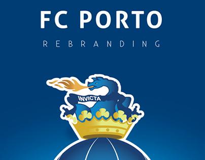 FC Porto Restyle