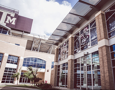Facility Designs - Texas A&M University