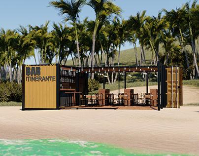 Bar Itinerante