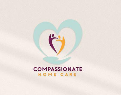 Compassionate Home Care Branding