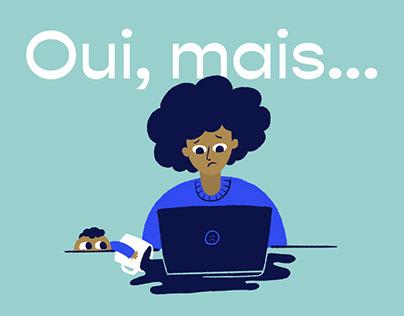 Assurances Michel Ouimet - Oui, Mais...