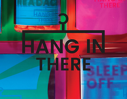 Hang in There - Hangover Kit