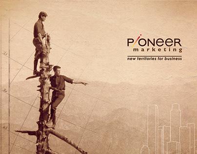 Pioneer Marketing