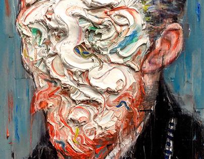 image-face(Vincent van Gogh)