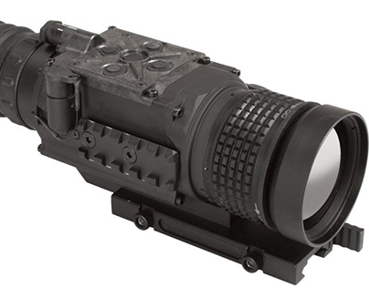 FLIR Armasight Zeus 336 3-12x50mm Thermal Imaging Rifle