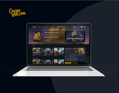 CinemaWel.com