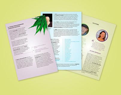 Dosier de prensa (pdf) del libro 'CBD...'