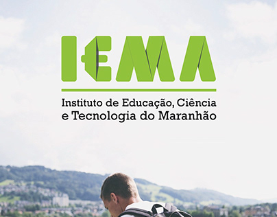 IEMA | Identidade Visual