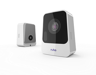 Nubo security camera