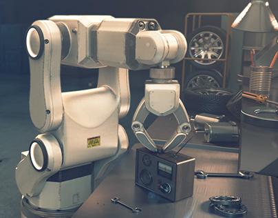 PCBworks. Solidify Your Design. Robots version