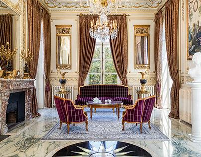 Cogemad - Palais Rose