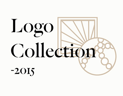 Logo Collection - 2015