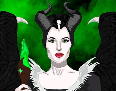 Bruxas | Ilustração Digital