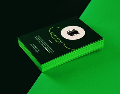 Get Crackinn! | Exhibition & Branding Design