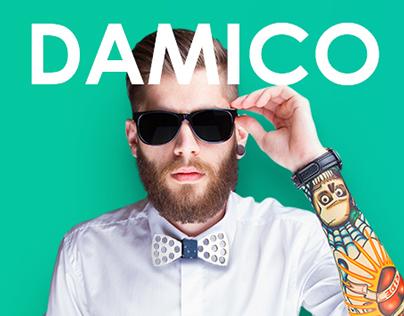 Damico Original Clothing