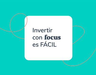 Soy Focus