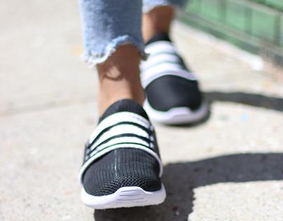 Nero Shoe